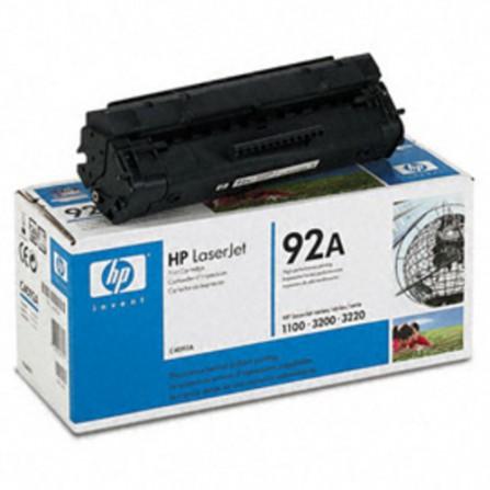COMP HP TONER-C4092A XLAS ERJET 1100