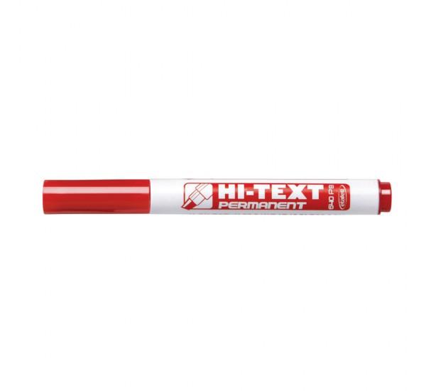 Marcatore Hi-Text 640PB punta tonda
