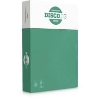 Carta - Burgo Disco 33 - A4