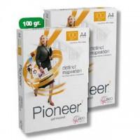 Carta PIONEER - A4