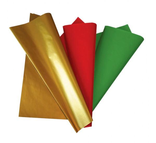 Carta da regalo - Rosso