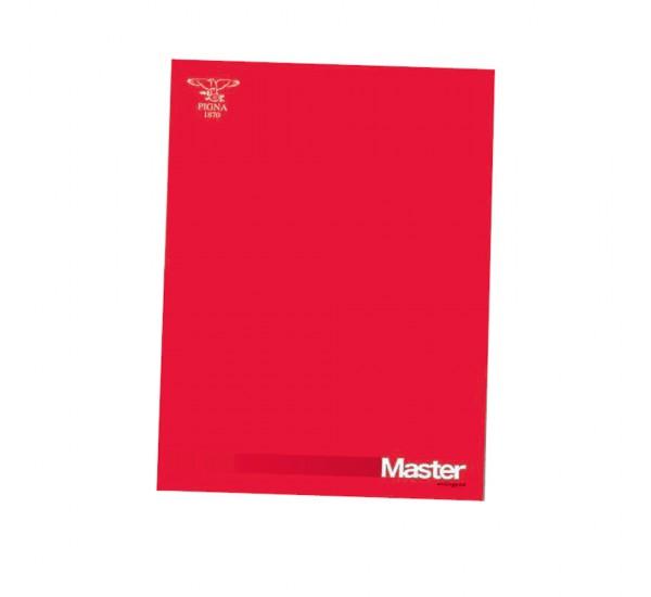 Blocchi Master - ( A4 - QUADRI 10 mm )