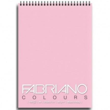Blocco Note - Fabriano Colours