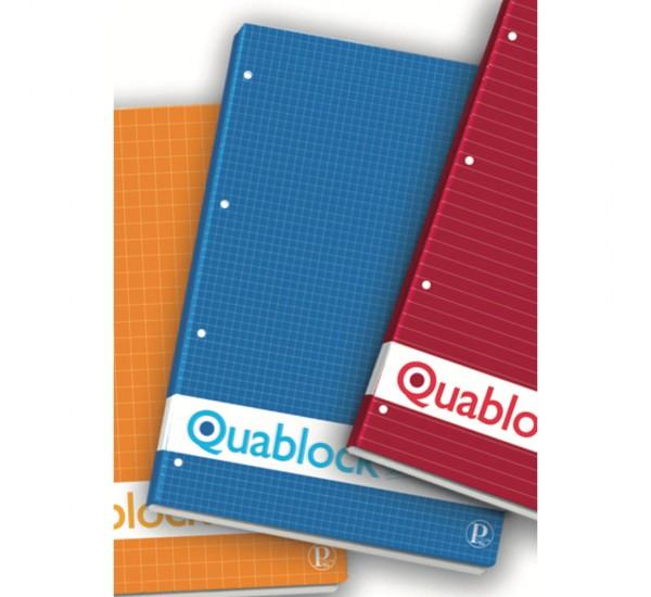 Blocchi Maxi Quablock® - A4