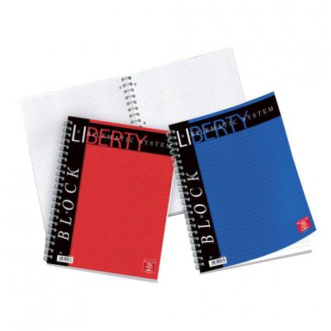 Blocchi Liberty Block - A4+
