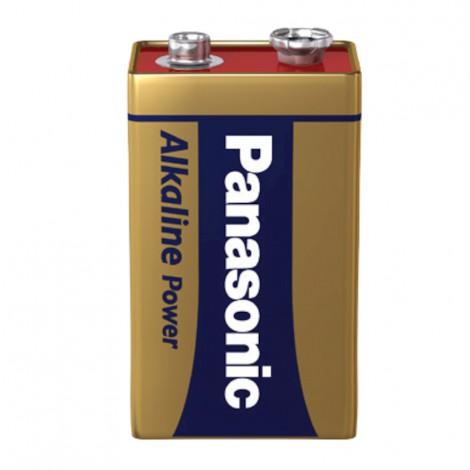 Pile Alkaline Power