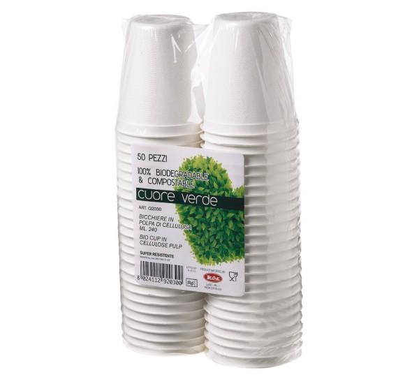 Bicchieri Ecologici