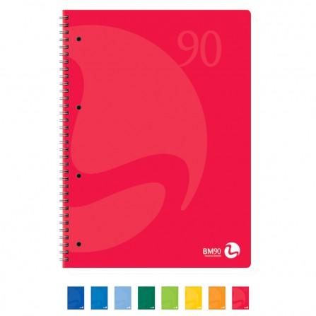 Blocchi Colors - ( A4 - QUADRI 5mm )
