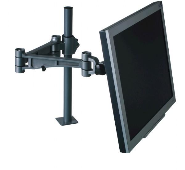 Braccio porta monitor
