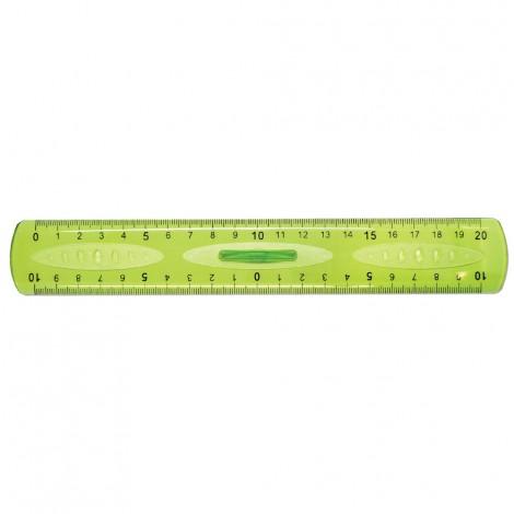 Doppio e triplo decimetro - 20 cm