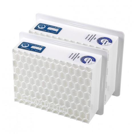 Filtro per stampanti Laser e Fotocopiatori